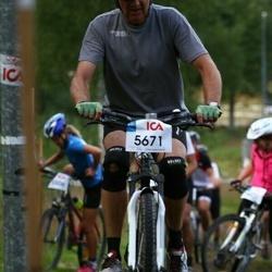 Cycling 45 km - Börje Salonen (5671)