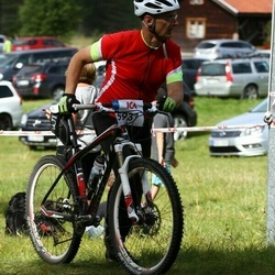 Cycling 45 km - Micke Lennartsson (5939)