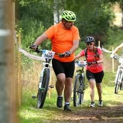 Cycling 45 km - Åke Immo (5864)