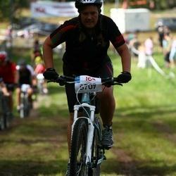 Cycling 45 km - Martina Gabrielsson (5707)