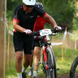 Cycling 45 km - Lars Jansson (5761)