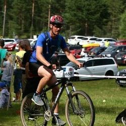 Cycling 45 km - Thomas Jarl (6509)