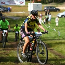 Cycling 45 km - Frida Engström (6306)