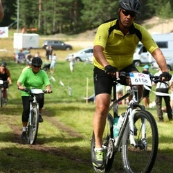 Cycling 45 km - Tomas Andersson (6158)