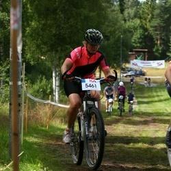 Cycling 45 km - Sylwia Morkvist (5461)