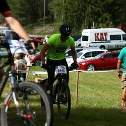 Cycling 45 km - Fredrik Hellström (6545)