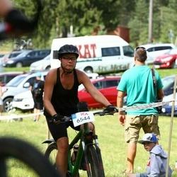 Cycling 45 km - Ida Hellström (6544)