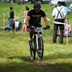 Cycling 45 km - Fredrik Hammarström (5819)