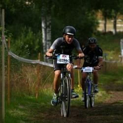 Cycling 45 km - Nils Åkerman (5596)