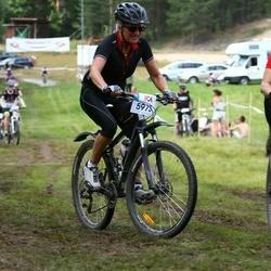 Cycling 45 km - Eva Mårtensson (5973)