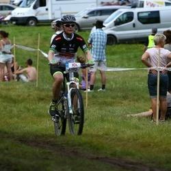 Cycling 45 km - Katarina Daun (6322)