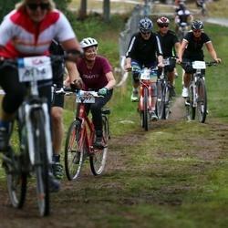 Cycling 45 km - Birgitta Persson (6397)