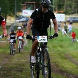 Cycling 45 km - Mats Samuelsson Sagré (6072)
