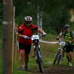 Cycling 45 km - Johanna Schenk (5895)