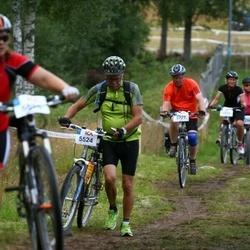 Cycling 45 km - Ulf Edenholm (5524)