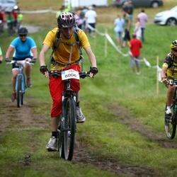 Cycling 45 km - Oskar Rydh (6006)