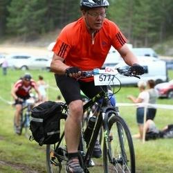 Cycling 45 km - Ulf Löwenhielm (5777)