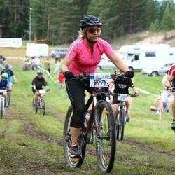 Cycling 45 km - Maria Karnig (5995)