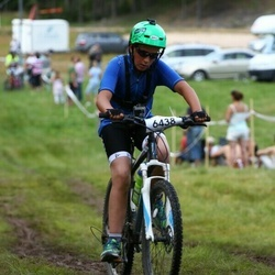 Cycling 45 km - John Blixt (6438)