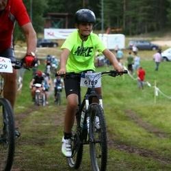 Cycling 45 km - Alexander Dahlen (6139)