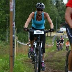 Cycling 45 km - Annika Forsberg (6228)