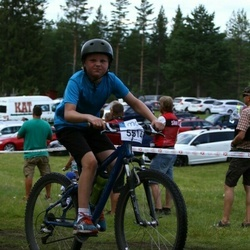 Cycling 45 km - Emil Stark (5514)