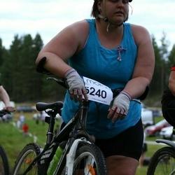 Cycling 45 km - Erica Sundstrom (5240)
