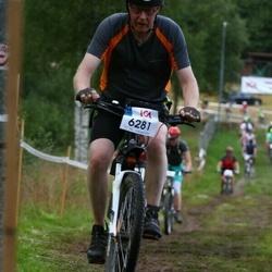 Cycling 45 km - Christer Nordemo (6281)