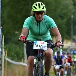 Cycling 45 km - Elisabet Janner (6164)