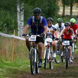 Cycling 45 km - Tim Nilsson (5942)