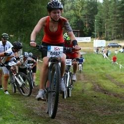 Cycling 45 km - Evelin Mattsson (6487)