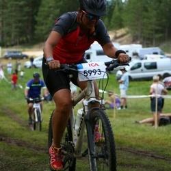 Cycling 45 km - Helena Smedlund (5993)