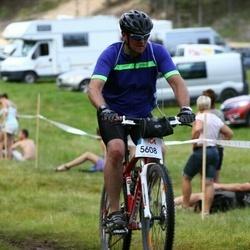 Cycling 45 km - Tor Sandström (5608)