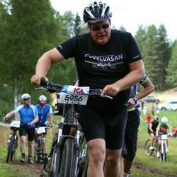 Cycling 45 km - Peter Hedlund (5956)