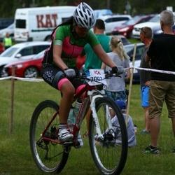 Cycling 45 km - Emma Juhlin (7007)