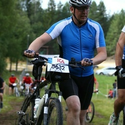 Cycling 45 km - Christian Josefsson (5632)