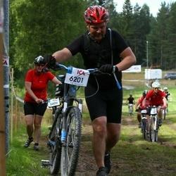 Cycling 45 km - Peter Ekström (6201)