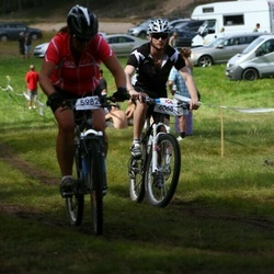 Cycling 45 km - Rasmus Krona Edvardsson (6068)