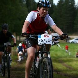 Velosports 45 km - Alexander Norman (5754)
