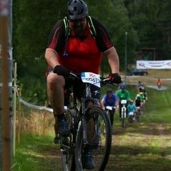 Cycling 45 km - Fredrik Markusson (5061)