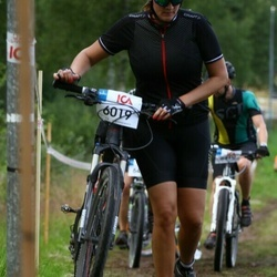Cycling 45 km - Michaela Olsson (6019)