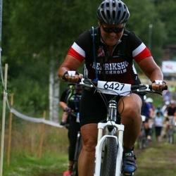 Cycling 45 km - Ewa Rösth (6427)