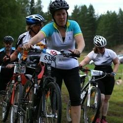 Cycling 45 km - Helena Holmlund (5388)