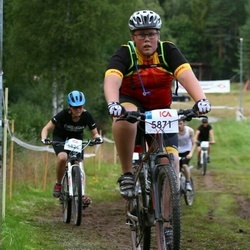Cycling 45 km - Albin Arvidsson (5871)