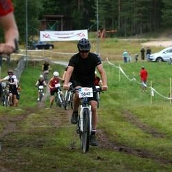 Cycling 45 km - Inge Hagberg (5842)