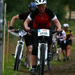 Cycling 45 km - Anna Johansson (6535)