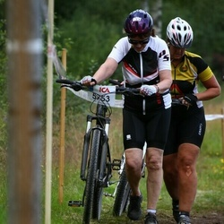 Cycling 45 km - Eva Lindberg (5753)