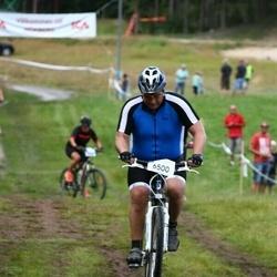 Cycling 45 km - Mattias Kvarnström (6500)