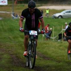 Cycling 45 km - Michael Forsström (6302)
