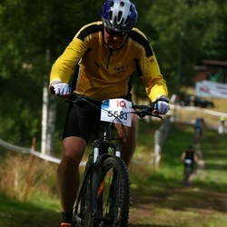 Cycling 45 km - Roland Gustavsson (5583)
